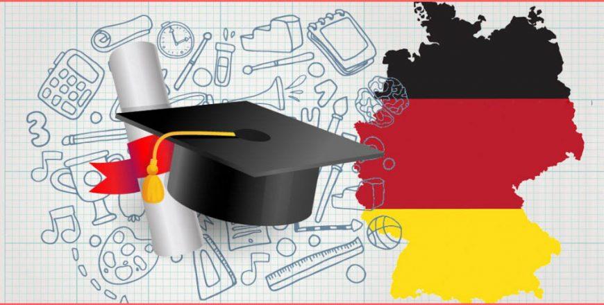( اللغة الألمانية ) المستوى التأهيلي لاجتياز امتحان المرحلة الأساسية