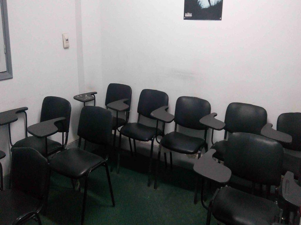 قاعات تدريبية صغيرة للإيجار